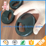 Oil-Proof NBR Nitile Rubber Split Seal with Holes for Shaft and Cylinder