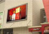 P16 schermo esterno del video di colore completo LED
