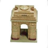 インドColosseumの樹脂3Dの建物モデルインドの記念品