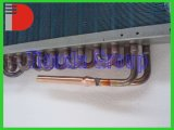 Kondensator für Träger-Klimaanlage