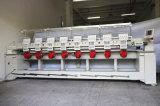 Bordadoras computarizou 8 máquinas do bordado das cabeças em Coreia do Sul