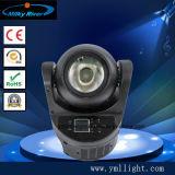 7r LED 10With30W /60W/75Wの点の移動ヘッドライト
