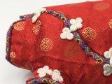 Одежды любимчика для шелка Costume малого кота собаки стародедовского китайского имперского