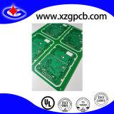 PCB multicapa para automóvil electrónica con oro de inmersión