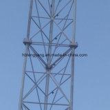 Горячий гальванизированный вокруг стальной триангулярной башни