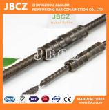 45# Baumaterial-Verstärkung-Stahl-Lösungrebar-mechanisches Verbinden