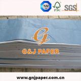 17gsm, papel tecido impresso com o logotipo Customezied
