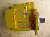 Komatsu 705-11-36010 Komatsu (D68ESS-12 D61E-12 D63E-12를 위한 유압 전송 기어 펌프. HD205-3) 펌프 예비 품목