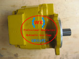 Оригинальные 705-11-36010 гидравлический насос для передачи трансмиссии (D68ЕСС-12 D61E-12 D63E-12. HD205-3) запасные части насоса