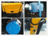 Wy18h 1.8ton Minigleisketten-Ketten-Exkavator