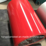 0.37/900мм Z60 PPGI Prepainted оцинкованной стали катушки для кровли плитка