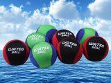 Esfera de saltos de água