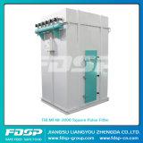 Banheira de venda de equipamento de alimentação do filtro de Quadrado (TBLMF)