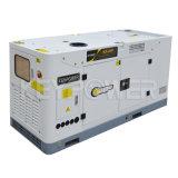 Dieselgenerator 14kVA mit Quanchai Motor 50Hz