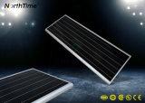 70W de LEIDENE van het Comité van Solarworld Verlichting van de Straat alle-in-Één ZonneStraatlantaarn