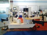 Holzbearbeitung-Maschinen-automatische Kurven-Rand-Banderoliermaschine
