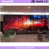 P Affichage vidéo2.976 panneau LED de mur pour Movable stade utiliser