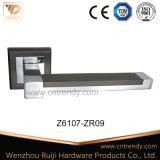 Ручка рукоятки двери сплава алюминия или цинка на Rose (Z6167-ZR09)