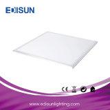 Ultrafino 6060 36W 40W 48W 60W panel LED de luz para oficina