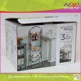 Caja de Embalaje de muebles personalizados de paquete de plegado de papel