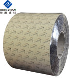 A3003 Мраморный камень зерна из алюминия с полимерным покрытием для катушки строительные материалы