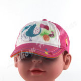 Buntes gekämmtes Baumwollkind-Baby scherzt Schutzkappen