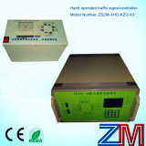 Дистанционное управление PLC/485 44 вывело наружу толковейший регулятор лампы островка безопасност