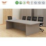 Melamin-Konferenzzimmer-Tisch-moderner Entwurf