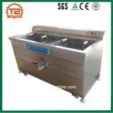 Gute Qualitäts-Ozon-Sterilisation-Reinigungs-Maschinen-Frucht-Gemüse-Luftblasen-Unterlegscheibe