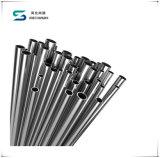 Пробки Ss201 и трубы сваренные нержавеющей сталью