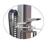 Macchina elettrostatica dello spruzzo del rivestimento della polvere di alta qualità