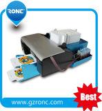 CD/DVD 인쇄를 위한 자동적인 카드뮴 DVD 인쇄 기계 기계