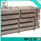 Lo zinco ha ricoperto il comitato di Sheet/Gi/lamiera di acciaio galvanizzata
