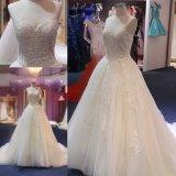 Bridal мантия Wgf060 венчания платья