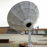 антенна 3.7m Rx-Tx Vsat (ручная)