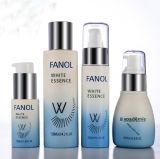 Plastic Luxury Cosmetic Packaging Garrafa De Loção De Petróleo Vazio (PPC-PB-003)