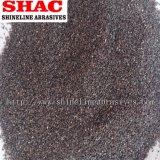Oxyde d'aluminium de Brown de pente abrasive
