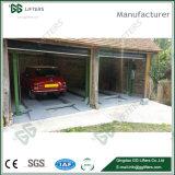 Levage après l'entreposage de véhicule de garage de maison de constructeur de la Chine