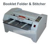 Nota Boway Livro de exercícios de costura Encadernação com fio e dobragem de folhetos a Máquina (BW-ZY2)