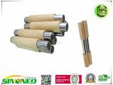 Separador/Filtro magnético Sem Tubo de Aço Inoxidável