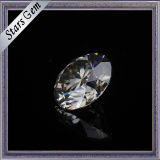 High quality Vvs Clear Moissanite Stone