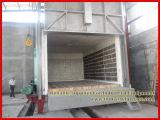 Elektrisches Anealing Furnace für Wärme-Behandlung