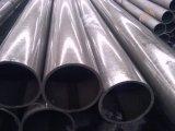 Tubo d'acciaio senza giunte inossidabile galvanizzato del TUFFO caldo
