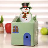 La veille de Noël, boîte d'emballage d'Apple, Apple Box, boîte cadeau de Noël,