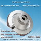 Fio de moagem de fábrica na China EDM rodando moenda de peças de usinagem CNC
