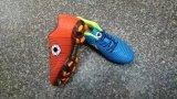 Chaussures de foot ball, de la mode des chaussures de football, chaussures de football hommes, les hommes Les chaussures de sport/paires de chaussures de course, 12000