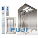 Elevador del pasajero de FUJI Vvvf del fabricante