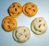 Línea de producción de sistemas de extrusión de Snack Puff PARA CHIP/Cracker/queso bola desde China