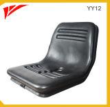 Assento diferente da máquina da limpeza da segadeira de gramado da cor Yy12