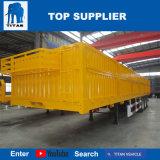 Titan - Volaille véhicule camion de transport remorque 3 essieux pour la vente